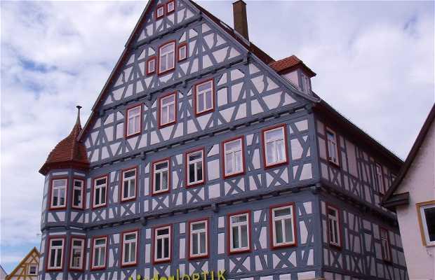 Waiblingen (casco histórico)