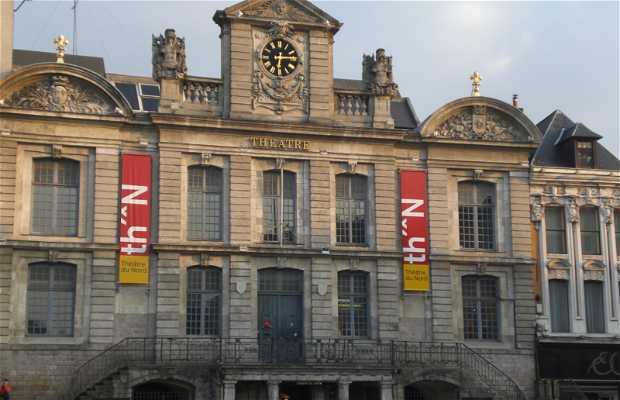 Théatre du Nord di Lille
