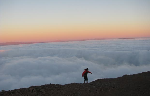 Cerro Moreno