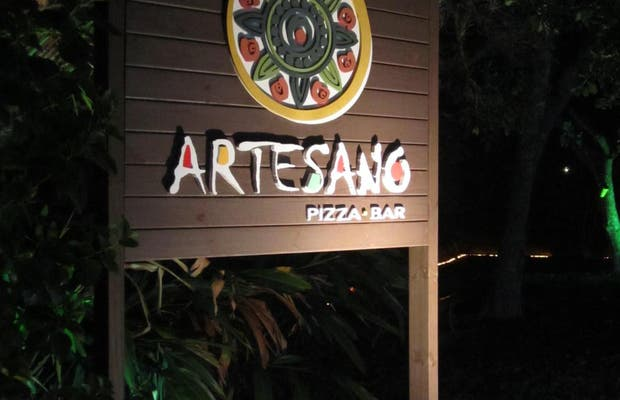 Artesano Pizza Bar