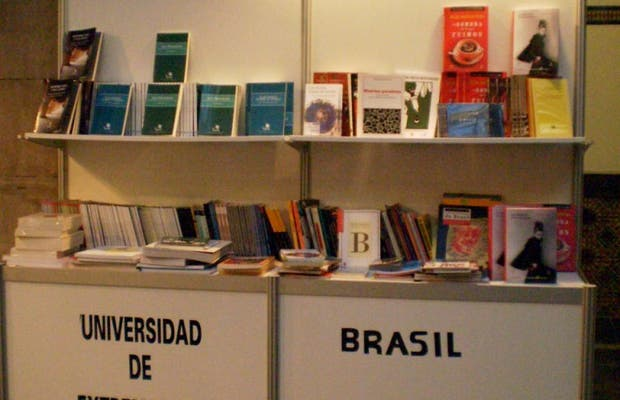 Salón del Libro Iberoamericano