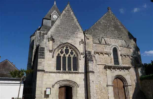 Saint Symphorien Church