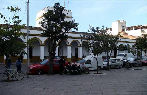 Cabildo y Museo Histórico Policial