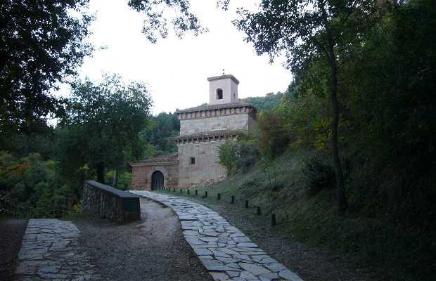 Monastero di Suso