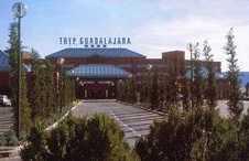 Restaurante Tryp Guadalajara (El Infantado)