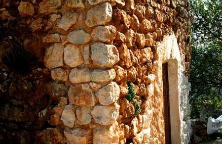 Murailles et château