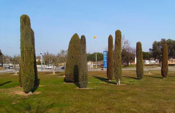 Autoestop en Montpellier