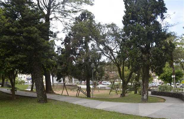 Praça Ludvico Antonio Fonton