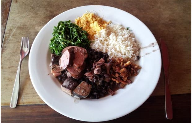 Restaurante Real Botequim