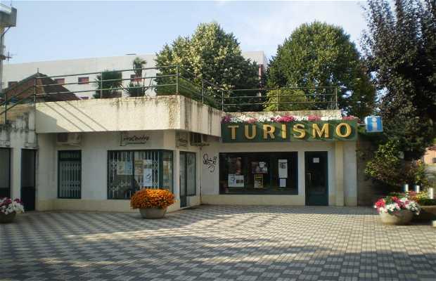 Oficina de turismo de chaves en chaves 1 opiniones y 4 fotos for Oficina de turismo lisboa