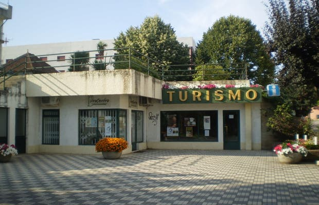 Oficina de Turismo de Chaves