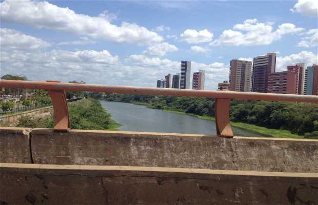 Río Potí