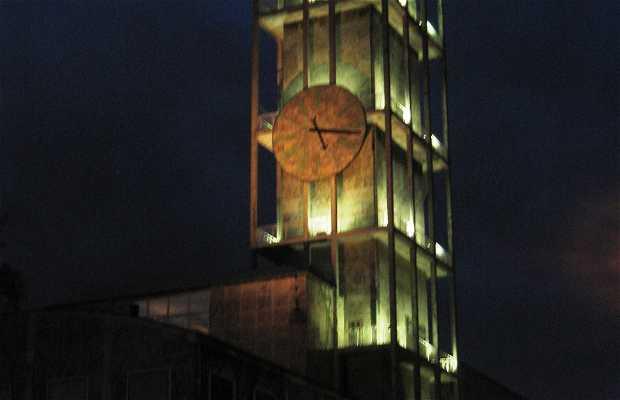 Ayuntamiento de Aarhus