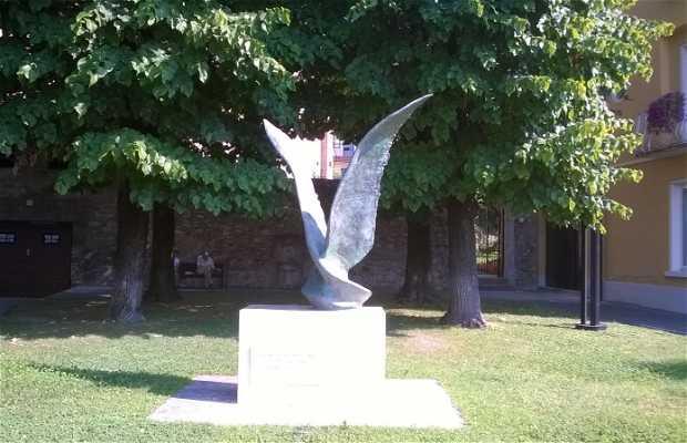 Monumento ai caduti dell'aeronautica