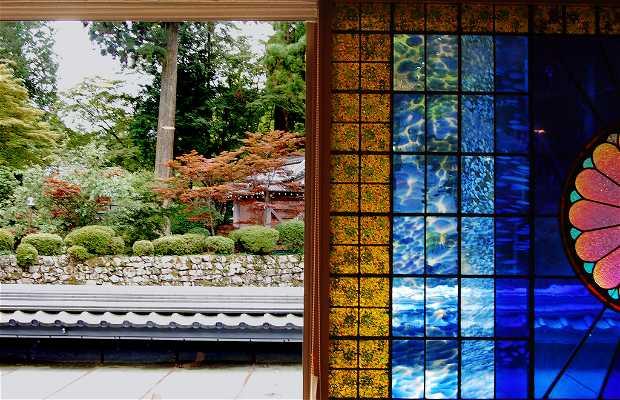 Enryaku-ji di Kyoto