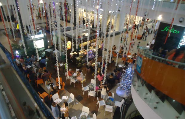 Centro Comercial Cacique