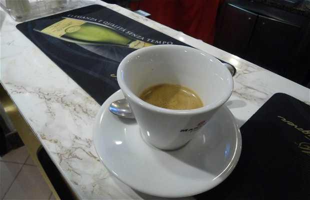 Café d'orzo