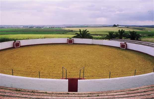 Plaza de Toros de Guillena