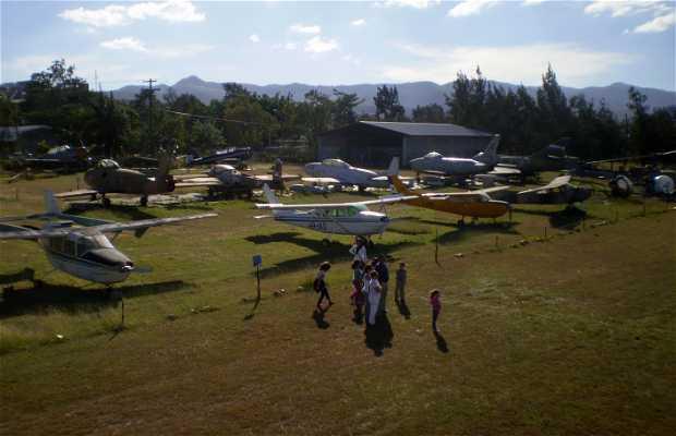 Museo del Aire de Honduras