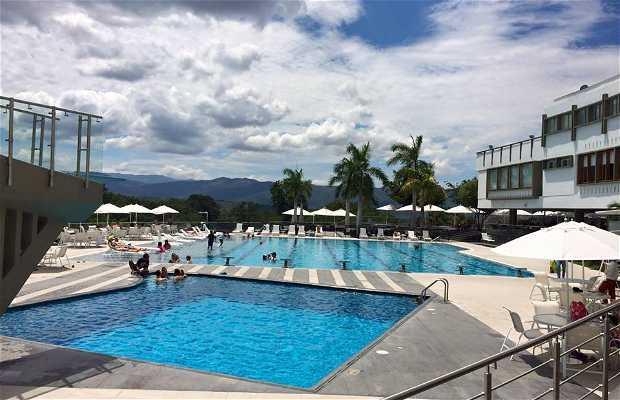 Club Campestre Bucaramanga