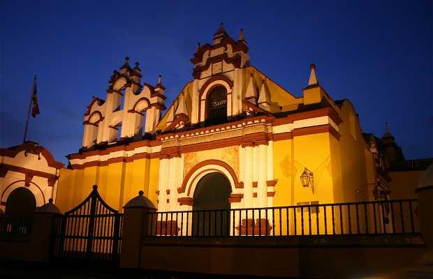Church of the Company