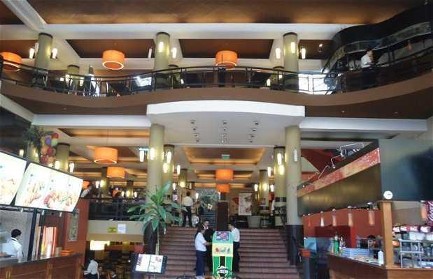 Centro comercial Norky's