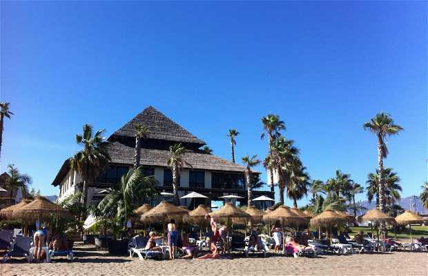 Puro Beach a Estepona