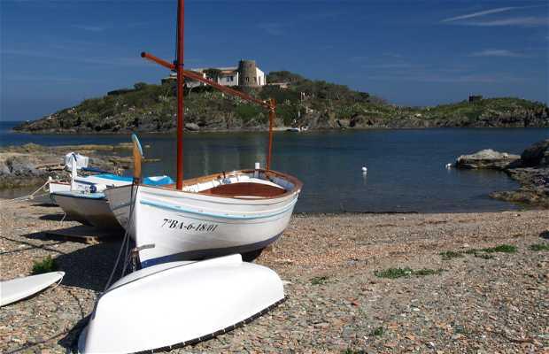 Playa de Cadaqués