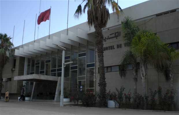 Agadir Town Hall (Hotel de Ville)