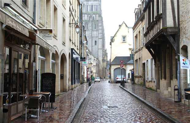 Rue des Cuisiniers