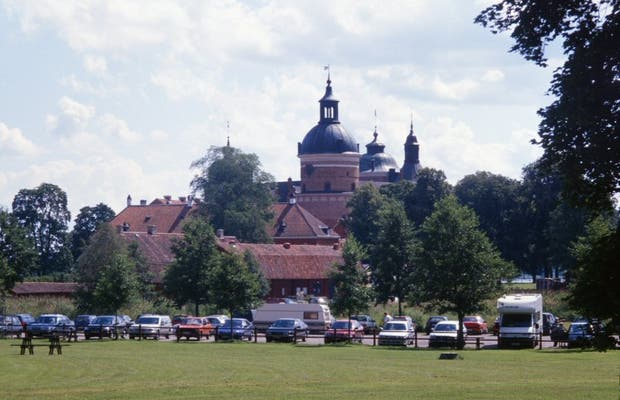 Castillo de Gripsholms