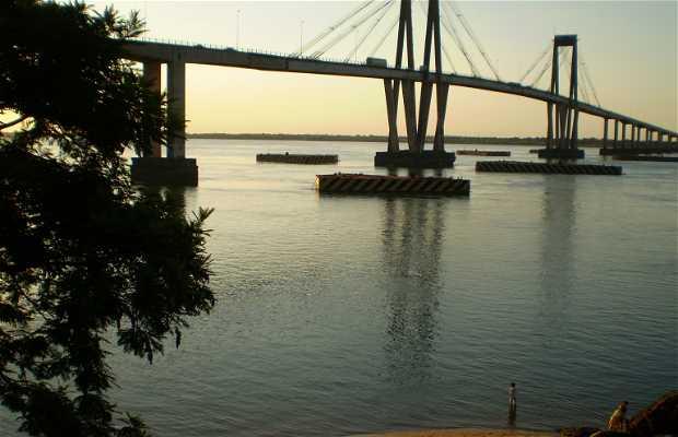 El Puente Chaco