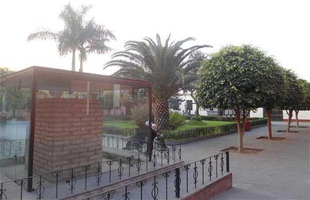 Jardin Santa Rosa de Lima