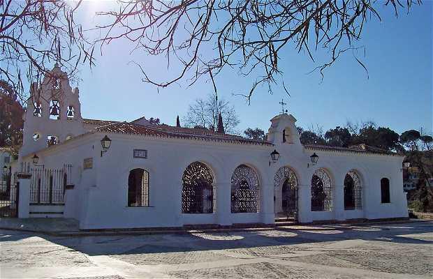 Santuario Virgen de la Cinta