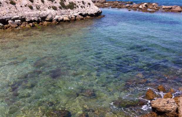 Isola de las Palomas