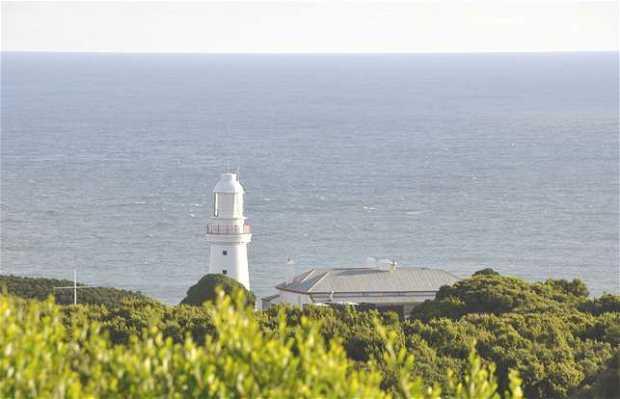 Otway Cape
