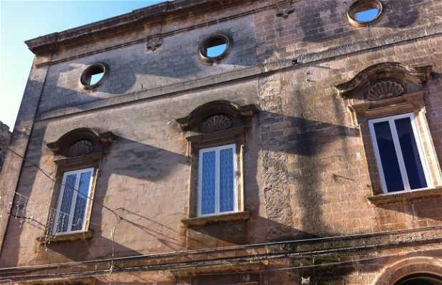 Palazzo Basile