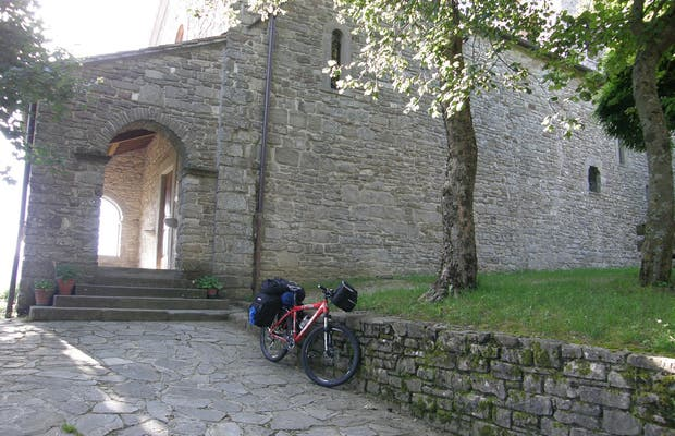 Iglesia de San Michele Arcangelo
