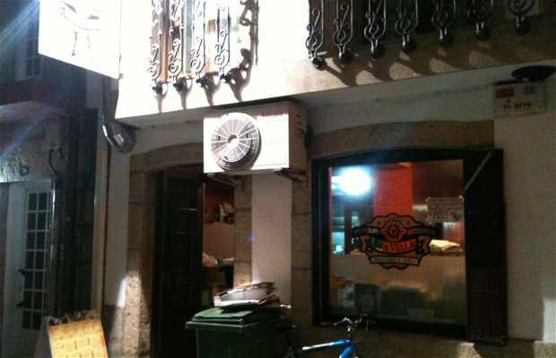 Taverne Rua Vella