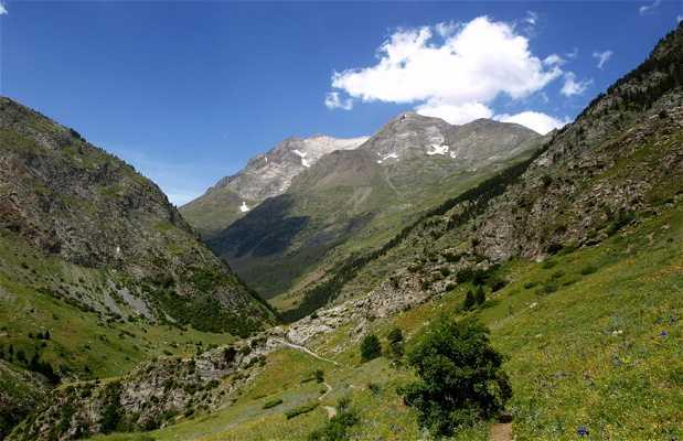 Bujaruelo Valley