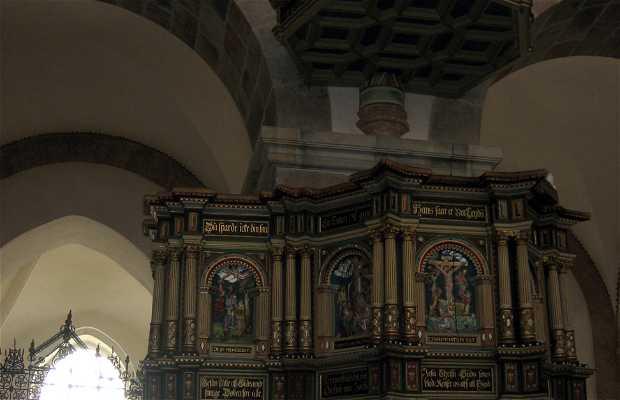 Ribe Domkirke - Catedral de Ribe