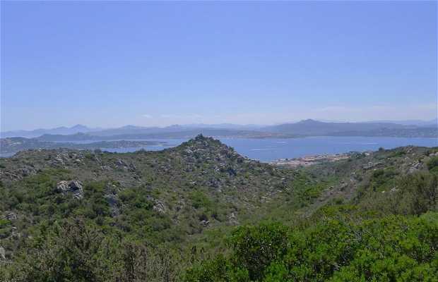 Isola di Caprera