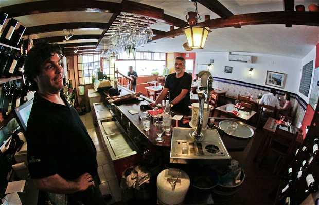 Restaurante La Tasca de los Vinos