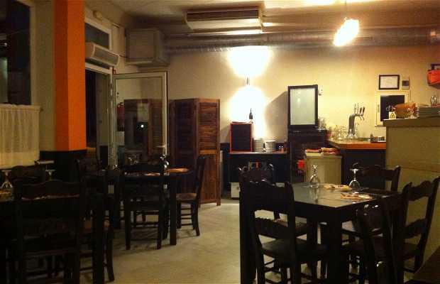 Restaurante La Piu Bella