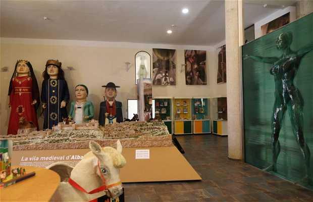 Oficina de Turismo de Albaida