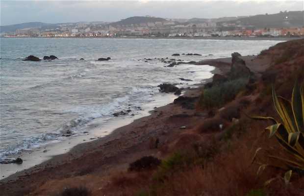 Playa de la Sal