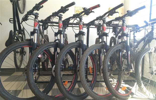 Rent a Bike Torrox