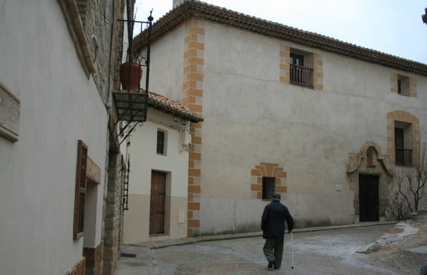 Fondation Musée Salvador Vitoria