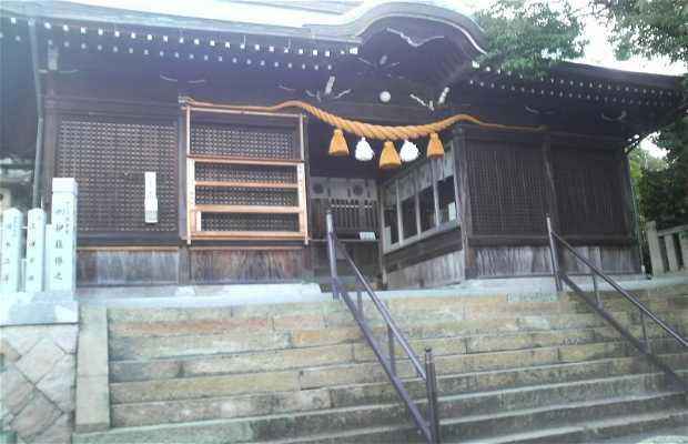 Oushiko Jinja