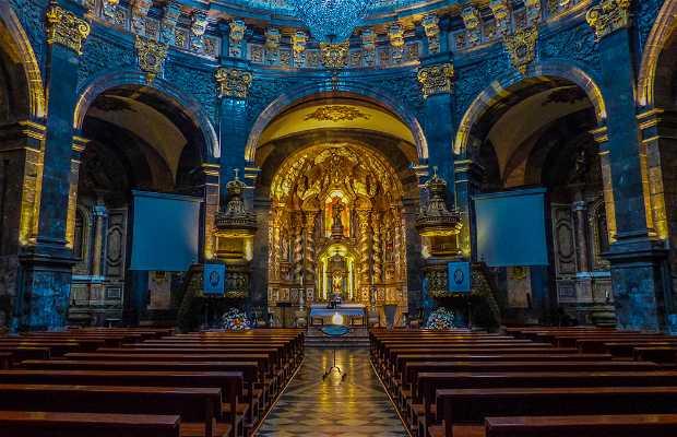 Basilique de Saint-Ignace de Loyola